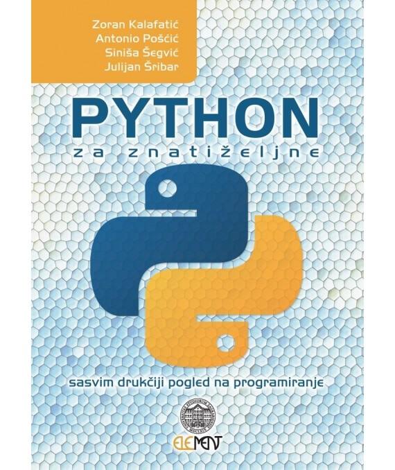 Python za znatiželjne