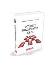 Povijest hrvatskoga grba