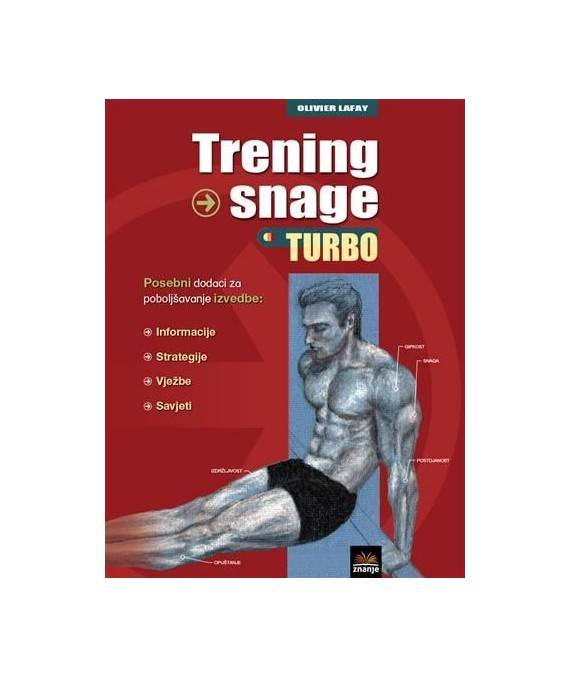 Trening snage- TURBO