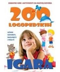 200 logopedskih igara
