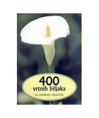 400 vrtnih biljaka