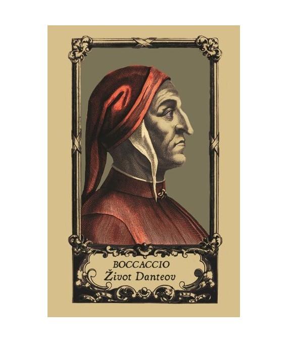 Život Danteov