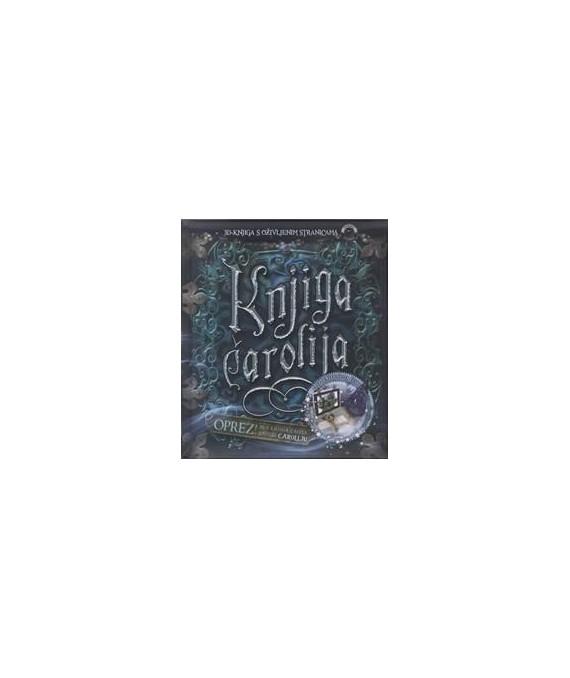 Knjiga čarolija