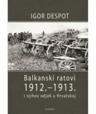 Balkanski ratovi 1912.-1913. i njihov odjek u Hrvatskoj