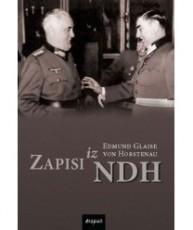 Zapisi iz NDH