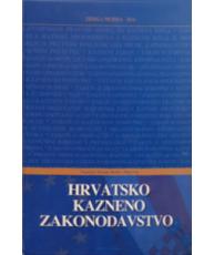 Hrvatsko kazneno zakonodavstvo