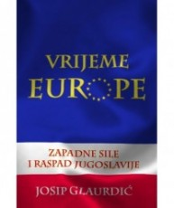 Vrijeme Europe
