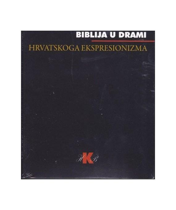 Biblija u drami hrvatskog ekspresionizma
