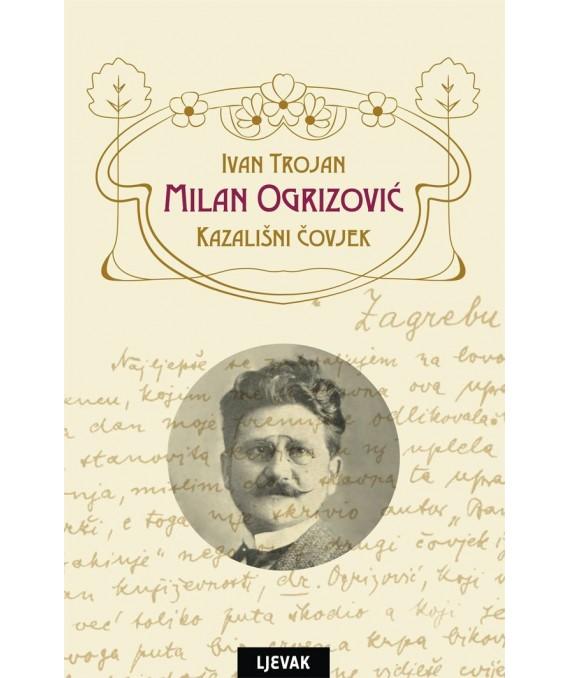 Milan Ogrizović - kazališni čovjek