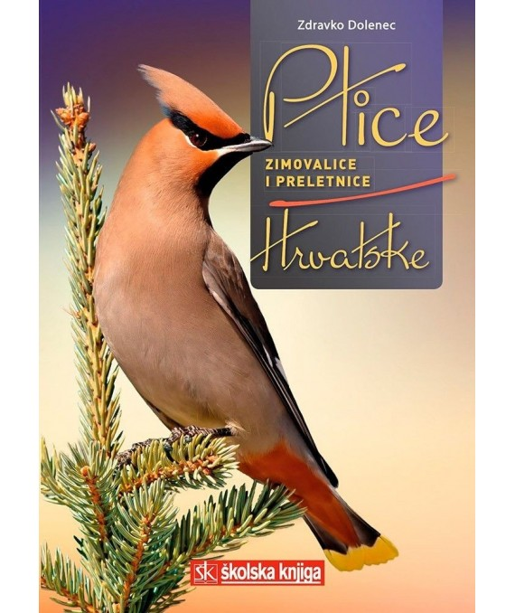 Ptice zimovalice i preletnice Hrvatske