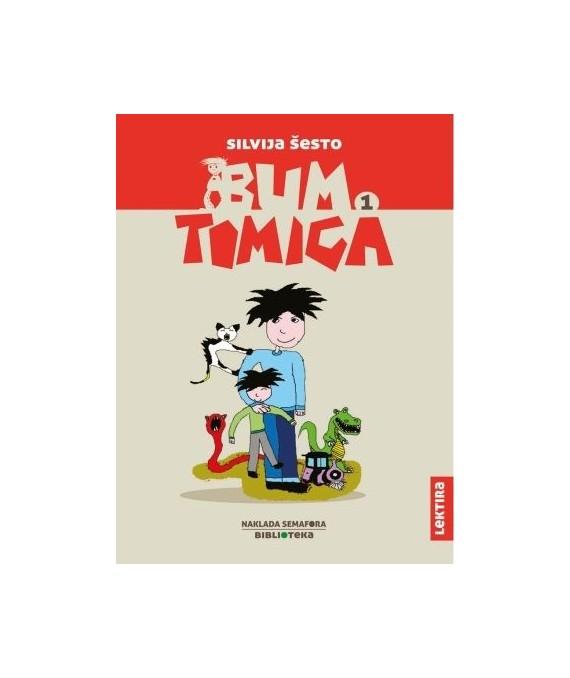 Bum Tomica 1