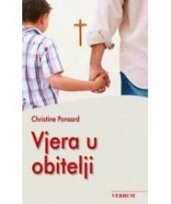 Vjera u obitelji