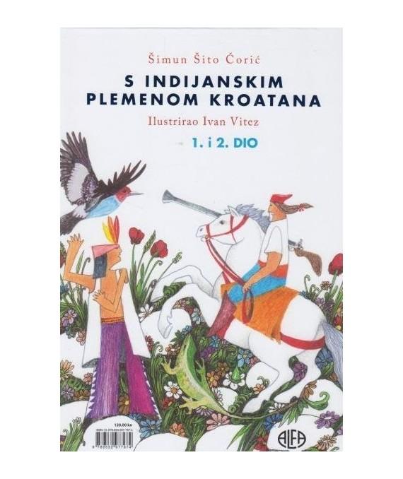 S INDIJANSKIM PLEMENOM KROATANA
