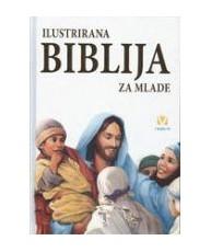 Ilustrirana Biblija za mlade