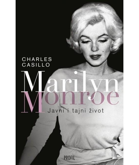 Javni i tajni život Marilyn Monroe