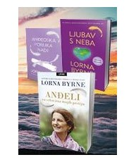 Komplet Lorne Byrne 3-5