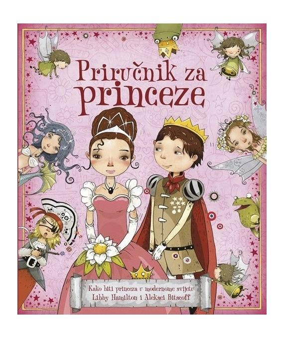 Priručnik za princeze