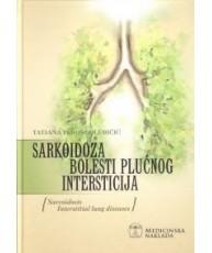 Sarkoidoza: bolesti plućnog intersticija