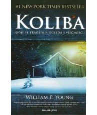 Koliba - William P. Young - Ljevak