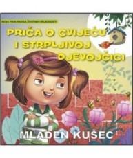 Priča o cvijeću i strpljivoj djevojčici