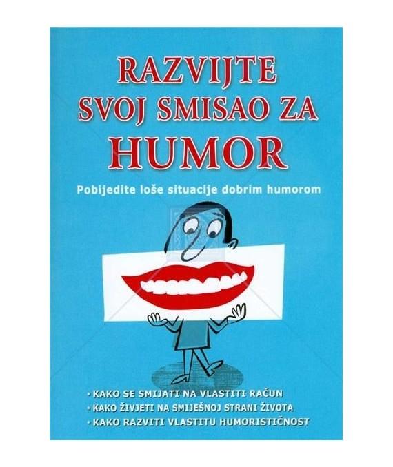 Razvijte svoj smisao za humor