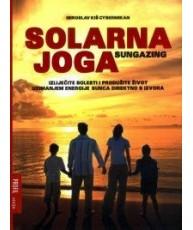 Solarna joga - Sungazing