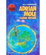 Adrian Mole godine divljine