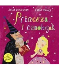 Princeza i čarobnjak
