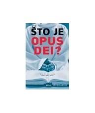Što je Opus  Dei?