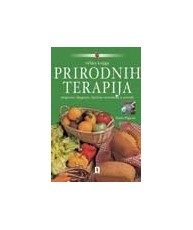 Velika knjiga prirodnih terapija