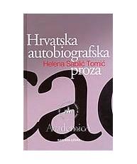 Hrvatska autobiografska proza