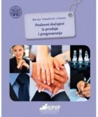 Poslovni slučajevi iz prodaje i pregovaranja