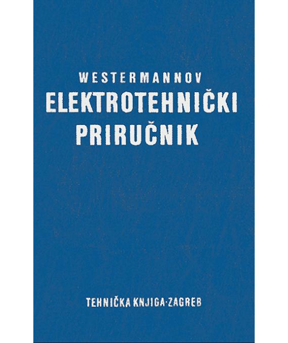 Westermannov elektrotehnički priručnik