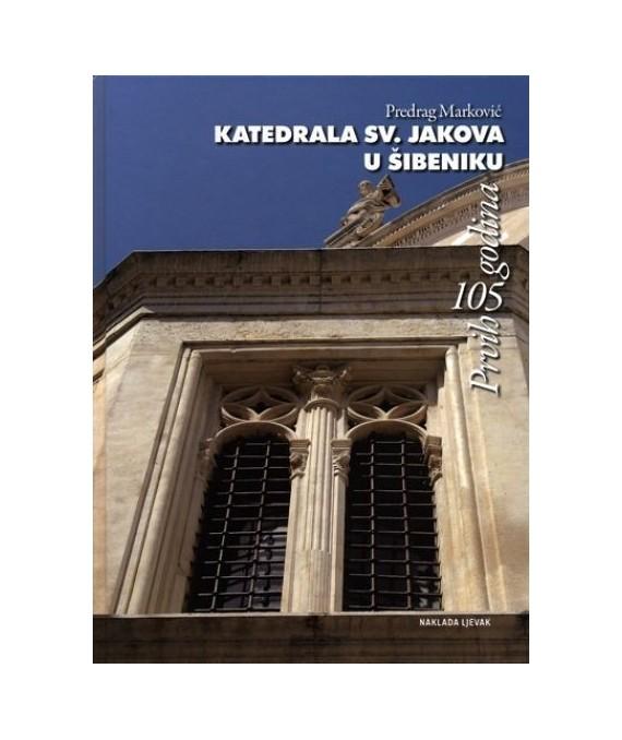 Katedrala Sv. Jakova u Šibeniku