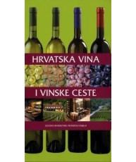 Hrvatska vina i vinske ceste