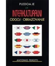 Pledoaje za interkulturalni odgoj i obrazovanje
