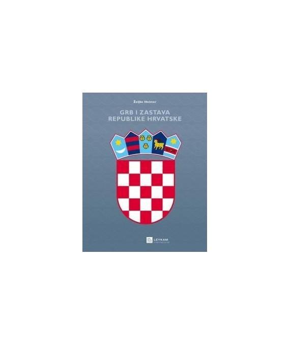 Grb i zastava Republike Hrvatske