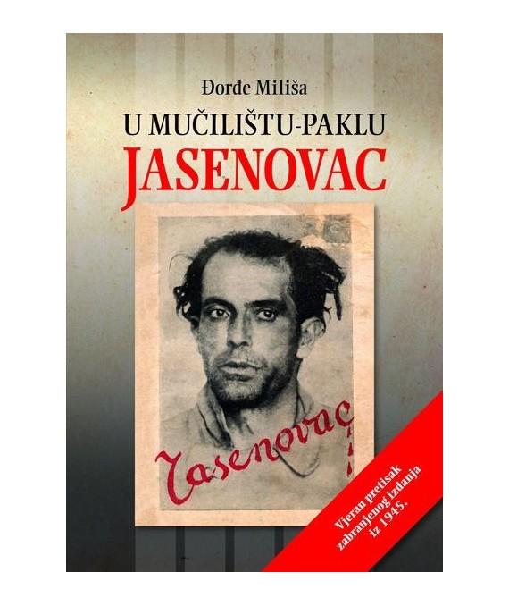 U mučilištu-paklu Jasenovac