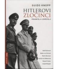 Hitlerovi zločinci