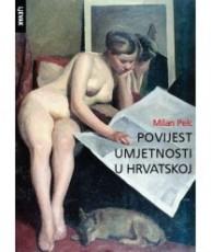 Povijest umjetnosti u Hrvatskoj