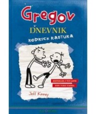 Gregov dnevnik 2: Rodrick rastura