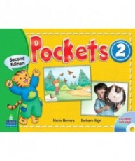 Pockets 2 Students' book