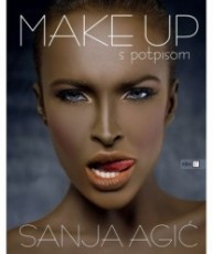 Make up s potpisom