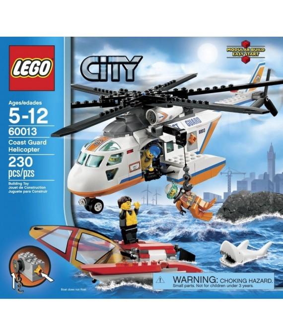 Helikopter obalne straže