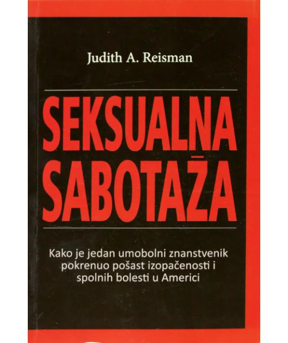 Seksualna sabotaža