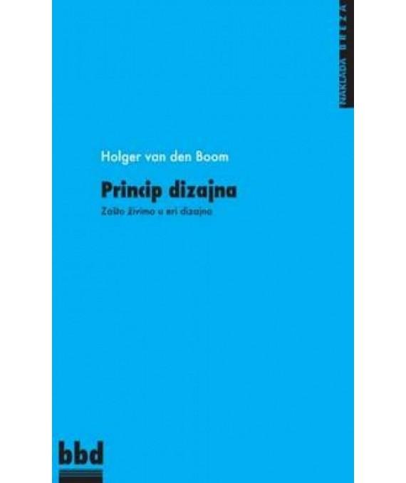 Princip dizajna