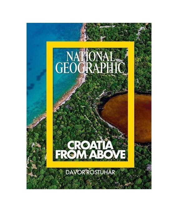 National Geographic - Croatia from above