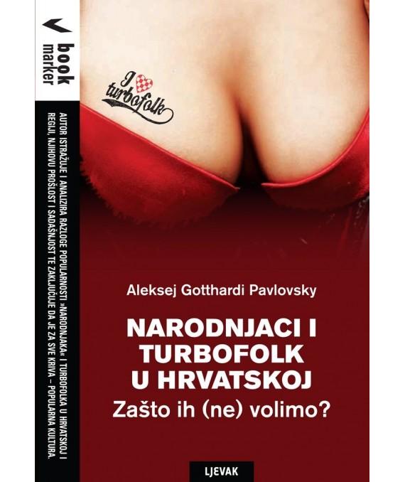 Narodnjaci i turbofolk u Hrvatskoj
