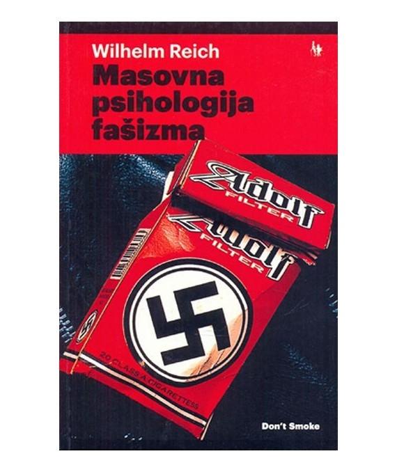 Masovna psihologija fašizma