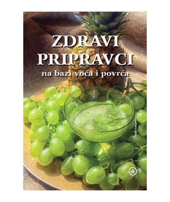 Zdravi pripravci na bazi voća i povrća